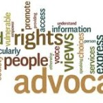 advocacy banner